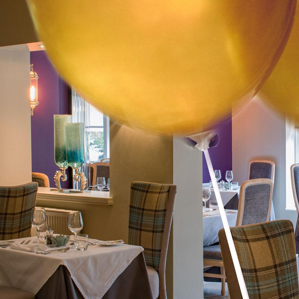 Pecks Fine Dining Restaurant Congleton Cheshire Weddings